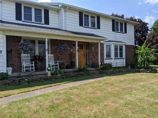 11652 Platten Road, Yates, NY 14098 (MLS #R1279930) :: Lore Real Estate Services