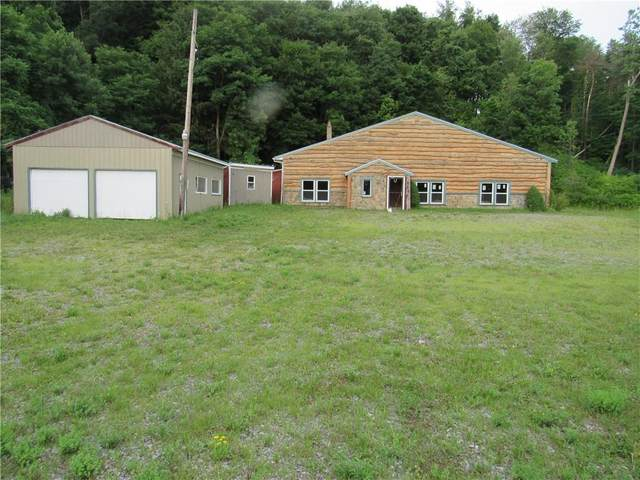 3016 State Route 88 N, Arcadia, NY 14513 (MLS #R1280050) :: 716 Realty Group