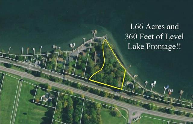 5045 Reeds Bay, Geneva-Town, NY 14456 (MLS #R1280127) :: 716 Realty Group