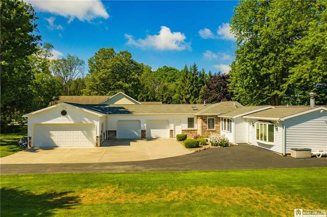 5714 Parkview Lane, Portland, NY 14063 (MLS #R1280417) :: Lore Real Estate Services