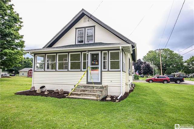 82 Ivory Street, Carroll, NY 14738 (MLS #R1280554) :: Lore Real Estate Services