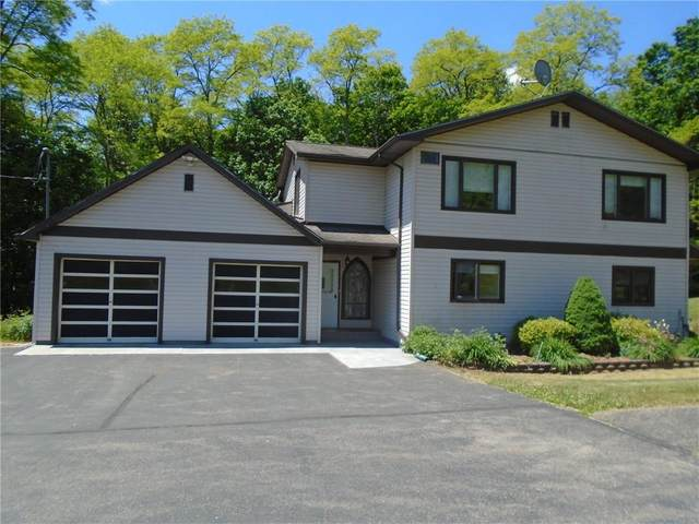 735 County Route 66 Road, Hornellsville, NY 14843 (MLS #R1280579) :: Avant Realty