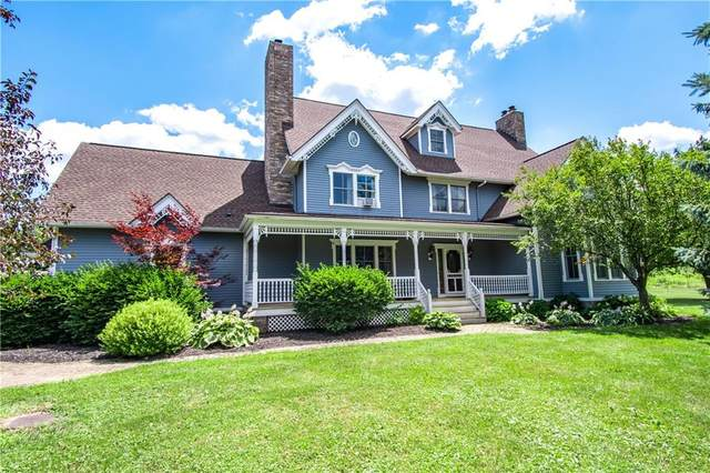 6900 Cadyville Road, Livonia, NY 14487 (MLS #R1280684) :: Lore Real Estate Services