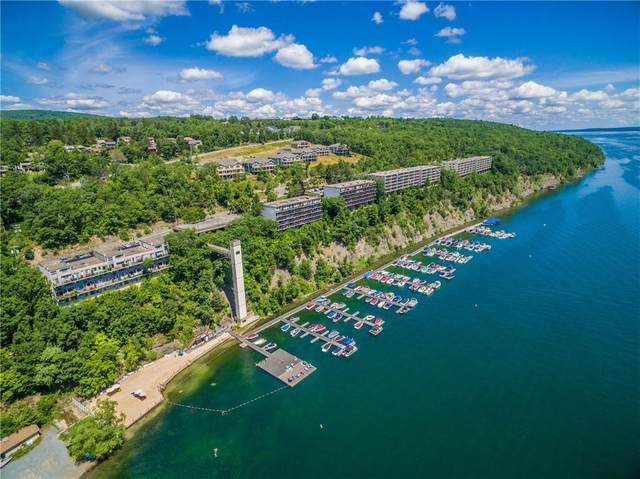 166 Cliffside Drive, South Bristol, NY 14424 (MLS #R1280810) :: 716 Realty Group