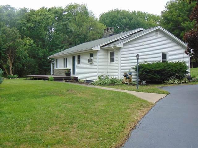 235 Billsboro Road, Geneva-Town, NY 14456 (MLS #R1281117) :: 716 Realty Group