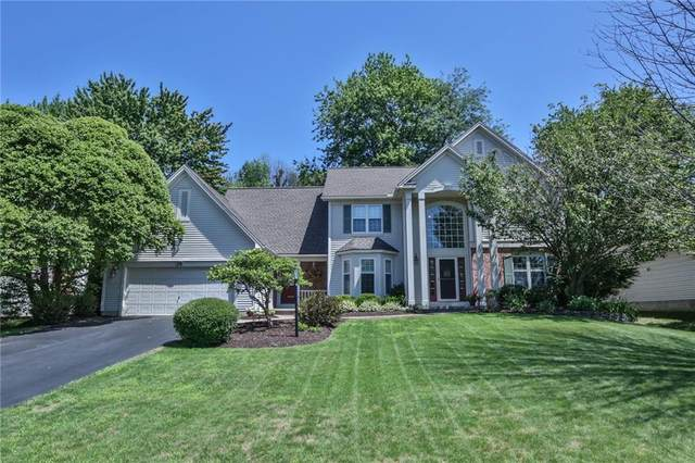 59 Armetale Luster, Penfield, NY 14580 (MLS #R1281252) :: Robert PiazzaPalotto Sold Team