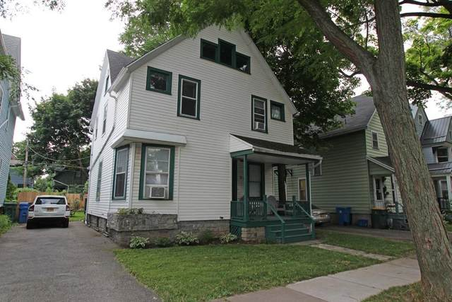 64 Edmonds Street, Rochester, NY 14607 (MLS #R1281336) :: Lore Real Estate Services
