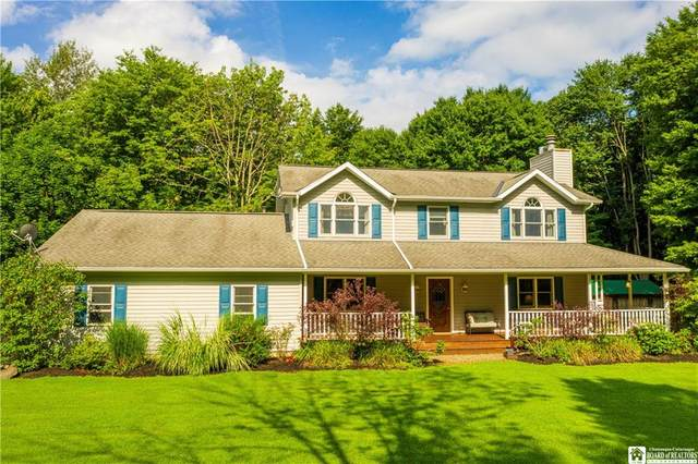 4767 Bayview Road, Ellery, NY 14712 (MLS #R1281682) :: 716 Realty Group