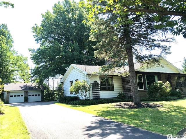 11272 Urban Road, Dunkirk-Town, NY 14048 (MLS #R1281718) :: Lore Real Estate Services