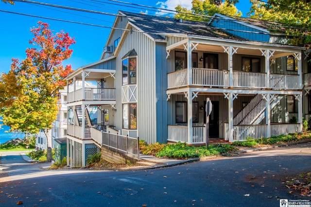 19 South Terrace Avenue A, Chautauqua, NY 14722 (MLS #R1281770) :: 716 Realty Group