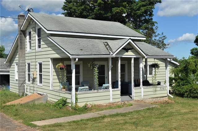 3165 State Route 226, Orange, NY 14815 (MLS #R1281982) :: Robert PiazzaPalotto Sold Team