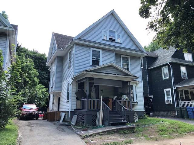 405 Parsells Avenue, Rochester, NY 14609 (MLS #R1282003) :: Lore Real Estate Services