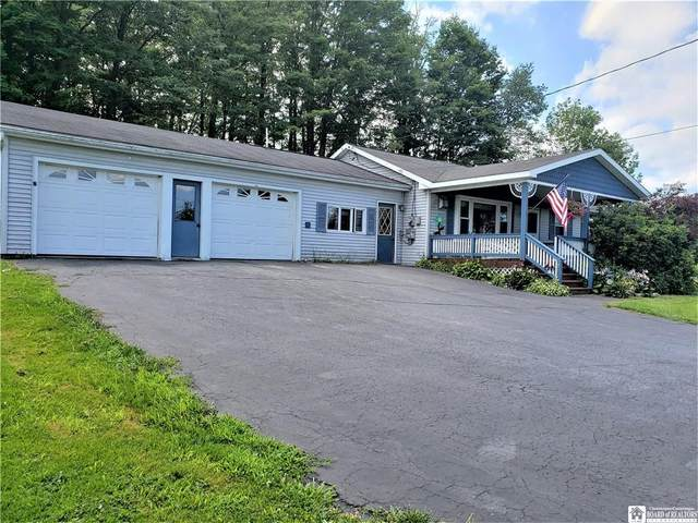 5801 Route 380, Stockton, NY 14782 (MLS #R1282058) :: Robert PiazzaPalotto Sold Team