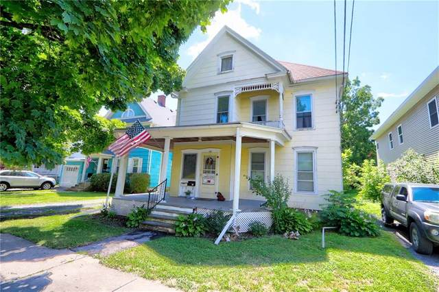 111 William Street, Geneva-City, NY 14456 (MLS #R1282155) :: Lore Real Estate Services