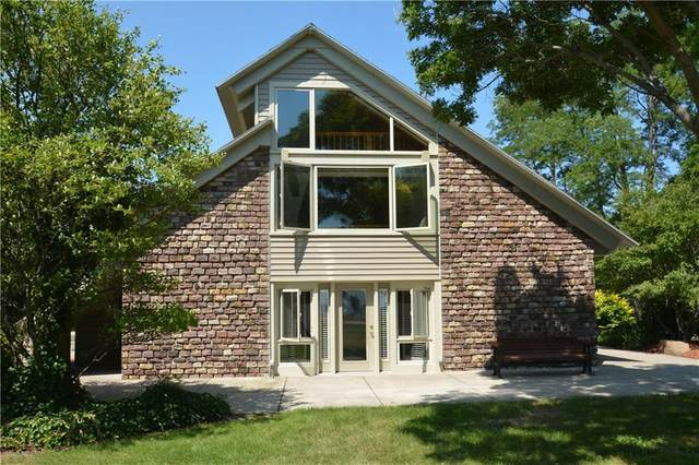 16683 Banner Beach Road, Kendall, NY 14476 (MLS #R1282269) :: 716 Realty Group