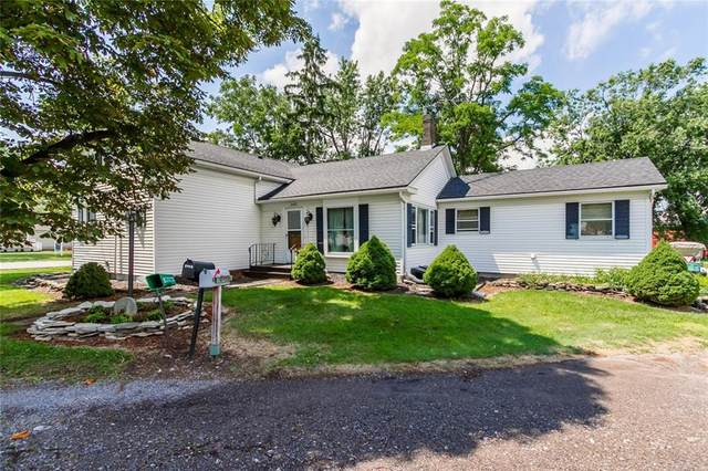 2402 Olmstead Road, West Bloomfield, NY 14469 (MLS #R1282320) :: Mary St.George | Keller Williams Gateway