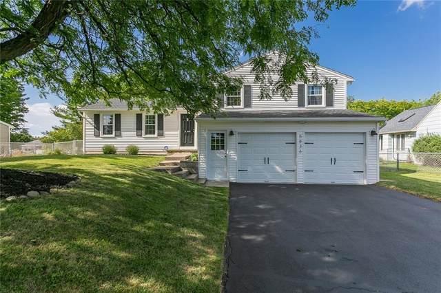5836 Canandaigua Farmington Tl Road, Farmington, NY 14425 (MLS #R1282392) :: 716 Realty Group