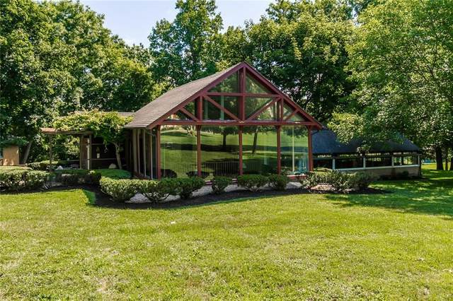 100 Grove Drive, Canandaigua-City, NY 14424 (MLS #R1282418) :: TLC Real Estate LLC
