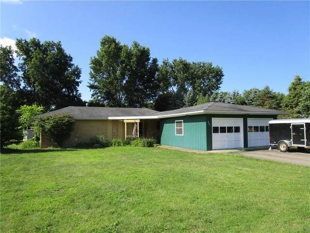 3469 Sunset Drive, Wellsville, NY 14895 (MLS #R1282495) :: MyTown Realty