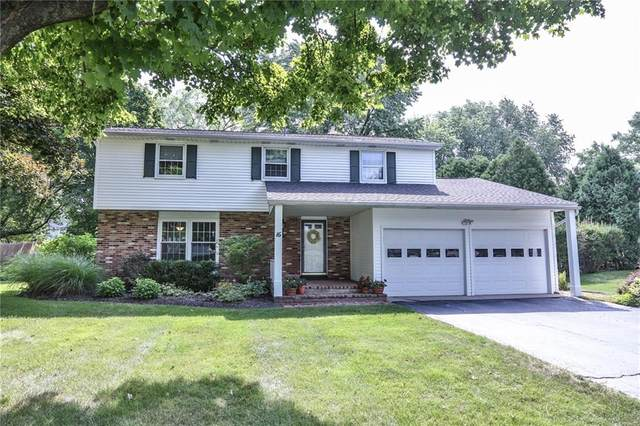 16 Willowview Drive, Penfield, NY 14526 (MLS #R1282528) :: 716 Realty Group