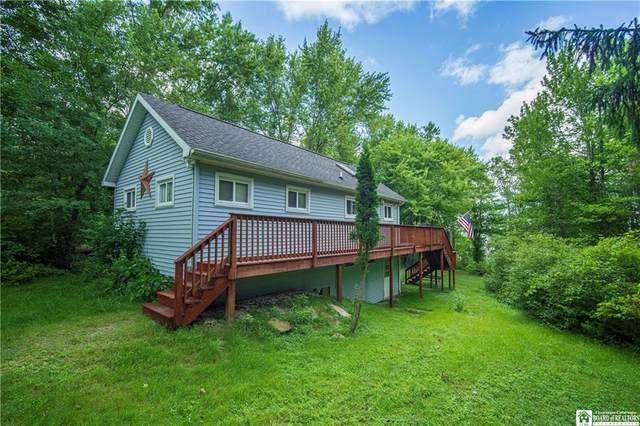 4863 Ashville Bay Road, North Harmony, NY 14710 (MLS #R1282621) :: 716 Realty Group