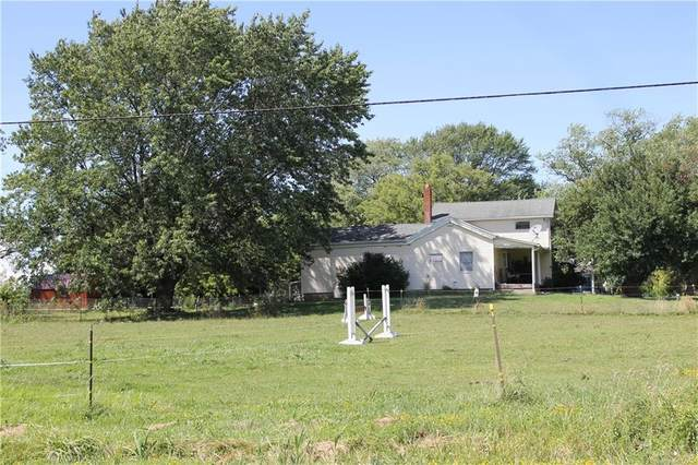 1814 Oak Orchard Road, Carlton, NY 14411 (MLS #R1282713) :: BridgeView Real Estate Services