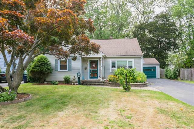 79 Mayville Lane, Irondequoit, NY 14617 (MLS #R1282726) :: Lore Real Estate Services