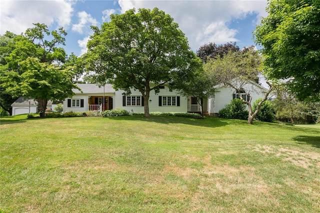 242 County Road 9, Victor, NY 14564 (MLS #R1282793) :: TLC Real Estate LLC