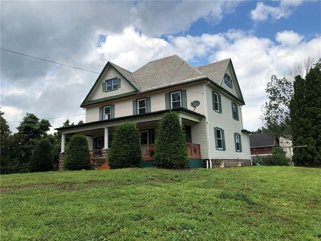 2926 State Route 488, Hopewell, NY 14432 (MLS #R1282817) :: 716 Realty Group