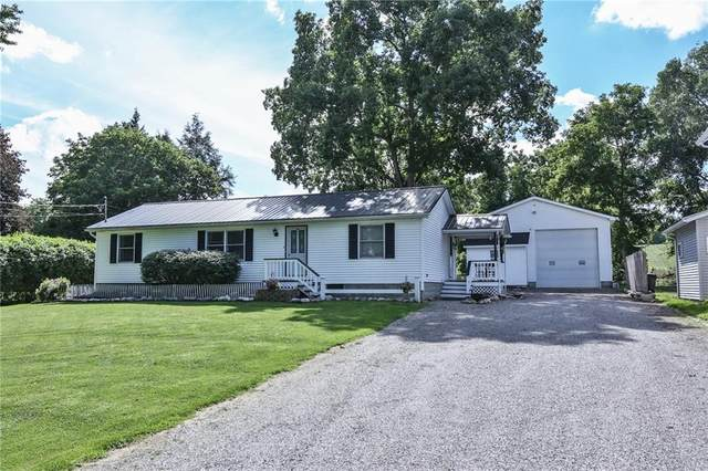 44 South Street, Leicester, NY 14481 (MLS #R1283001) :: MyTown Realty