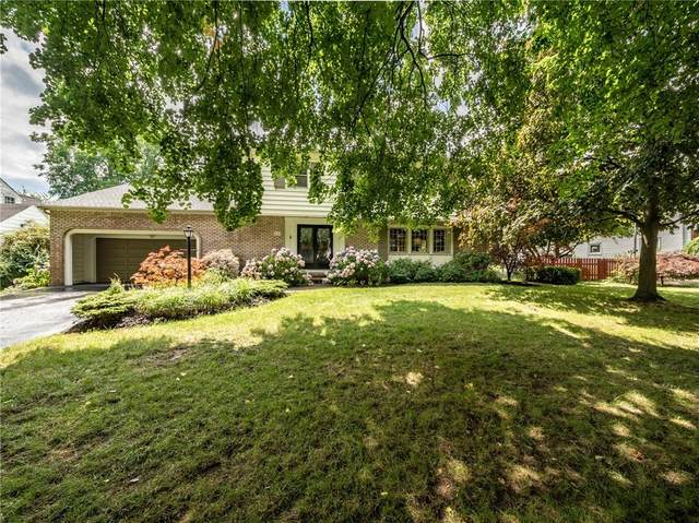133 Harvington Dr, Irondequoit, NY 14617 (MLS #R1283115) :: Robert PiazzaPalotto Sold Team