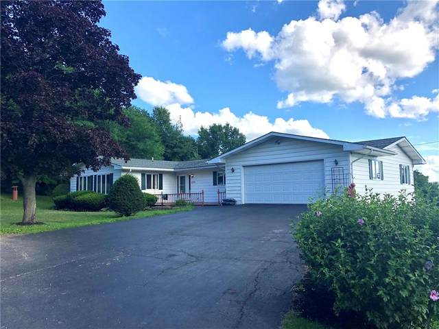 1136 Sharps Hill Road, Hornellsville, NY 14807 (MLS #R1283193) :: 716 Realty Group
