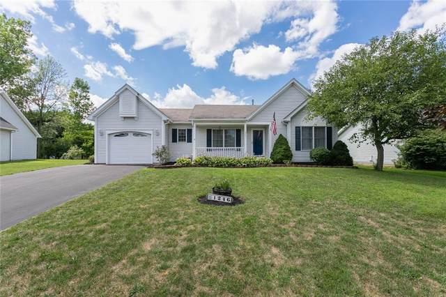 1246 Holland Drive, Farmington, NY 14425 (MLS #R1283238) :: 716 Realty Group