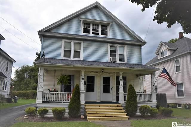 103 E Main Street, Ellicott, NY 14733 (MLS #R1283267) :: BridgeView Real Estate Services