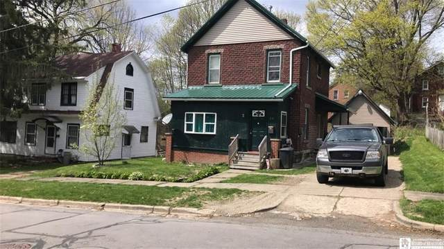 28 17th Street, Jamestown, NY 14701 (MLS #R1283286) :: BridgeView Real Estate Services