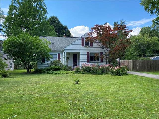 181 Dale Road, Brighton, NY 14625 (MLS #R1283301) :: Lore Real Estate Services