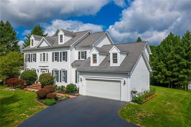 7730 Pine Tree Drive, Victor, NY 14564 (MLS #R1283308) :: TLC Real Estate LLC