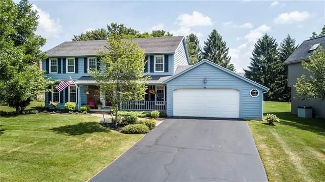45 Random Knolls Drive, Penfield, NY 14526 (MLS #R1283455) :: 716 Realty Group