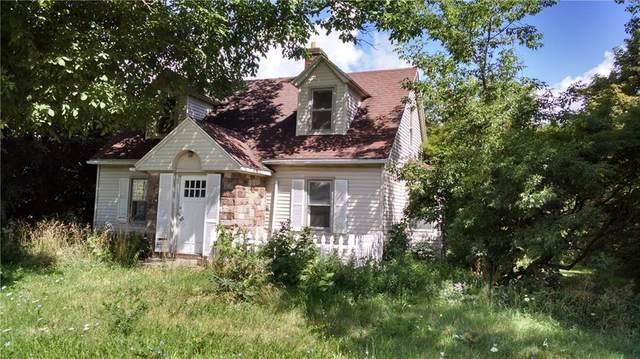5120 W Ridge Road, Parma, NY 14559 (MLS #R1283473) :: Robert PiazzaPalotto Sold Team