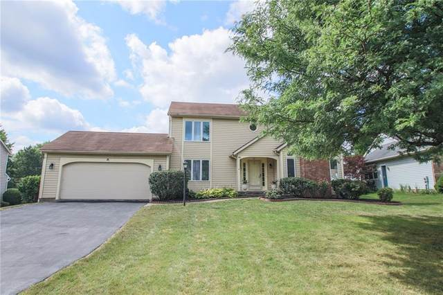 41 Tilstone Place, Brighton, NY 14618 (MLS #R1283580) :: Lore Real Estate Services