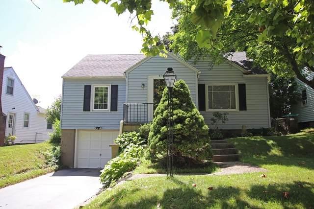 573 Falstaff Road, Irondequoit, NY 14609 (MLS #R1283588) :: 716 Realty Group