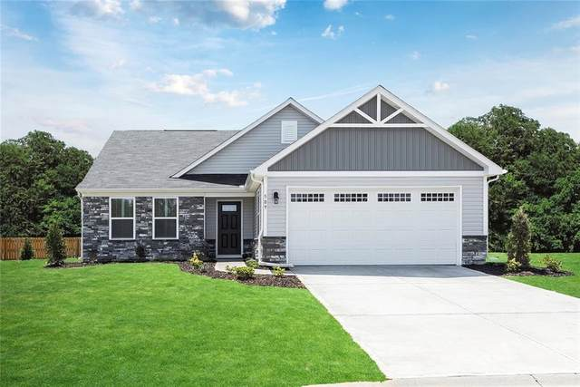 1734 Marion Way, Farmington, NY 14425 (MLS #R1283590) :: TLC Real Estate LLC