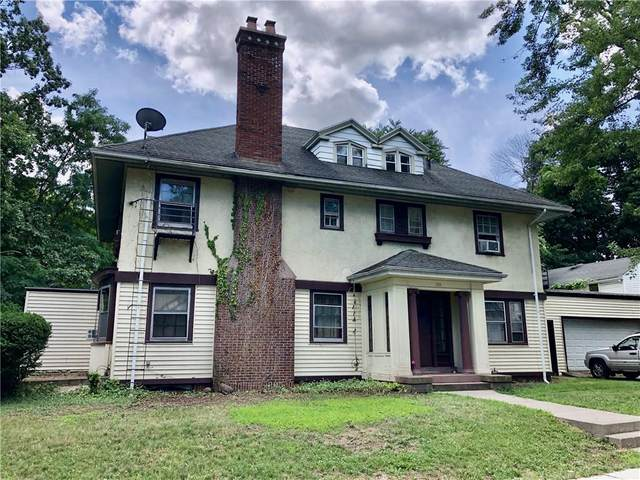 147 Parkdale, Rochester, NY 14615 (MLS #R1283660) :: Robert PiazzaPalotto Sold Team