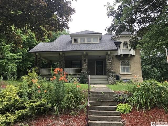 1112 N Main Street, Jamestown, NY 14701 (MLS #R1283720) :: BridgeView Real Estate Services