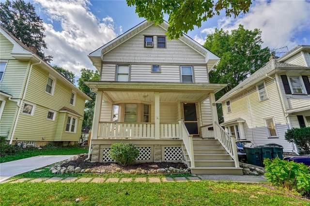 137 Raeburn Avenue, Rochester, NY 14619 (MLS #R1283817) :: Robert PiazzaPalotto Sold Team