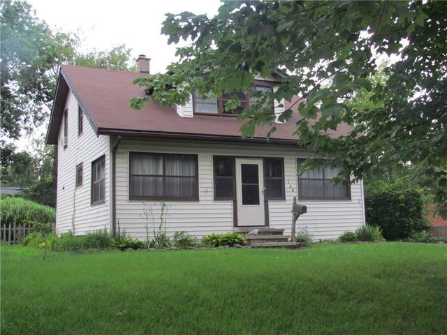 164 Vinton Road, Irondequoit, NY 14622 (MLS #R1283916) :: MyTown Realty