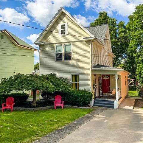23 Parker Street, Auburn, NY 13021 (MLS #R1284055) :: 716 Realty Group