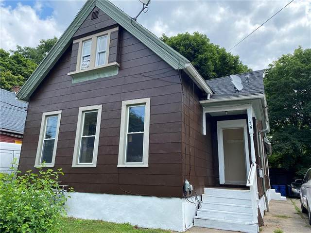 176 5th Street, Rochester, NY 14605 (MLS #R1284085) :: Robert PiazzaPalotto Sold Team