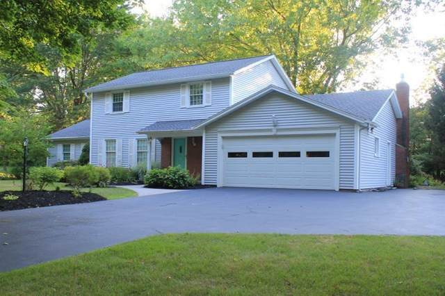 76 Holley Brook Drive, Penfield, NY 14526 (MLS #R1284133) :: 716 Realty Group