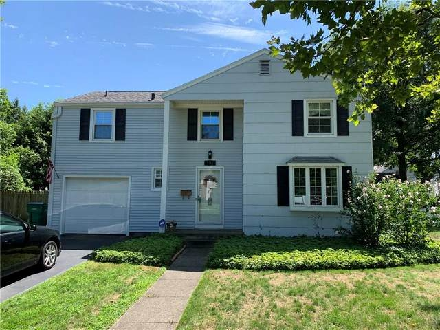 191 Rogers Parkway, Irondequoit, NY 14617 (MLS #R1284331) :: Lore Real Estate Services